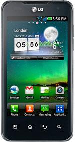 Harga LG Optimus 2X Terbaru