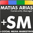 Matias Sebastian A