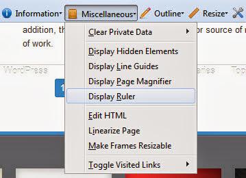 Cách tạo Widget trượt trong Wordpress đơn giản 5