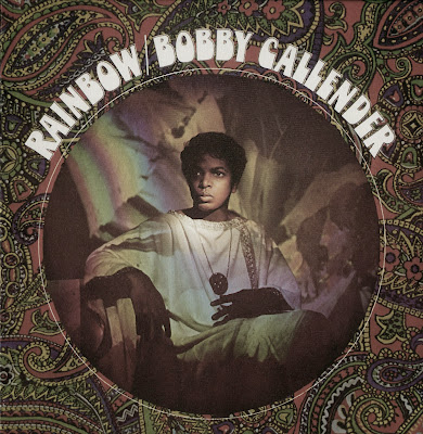 Bobby Callender ~ 1968 ~ Rainbow