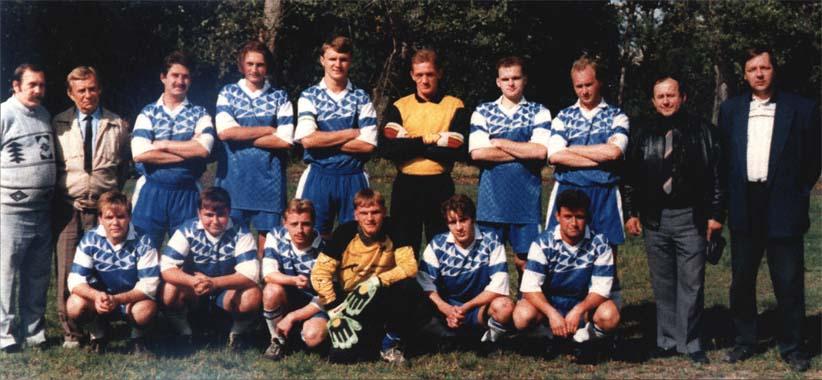 LZS Ocice 1995