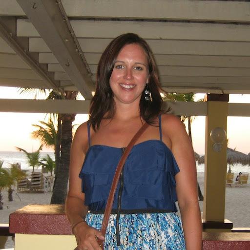 Stephanie Aguiar