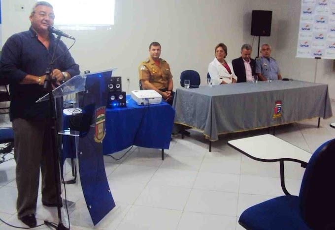 Secretaria de Turismo do RN abre aula inaugural do Pronatec Copa na Empresa