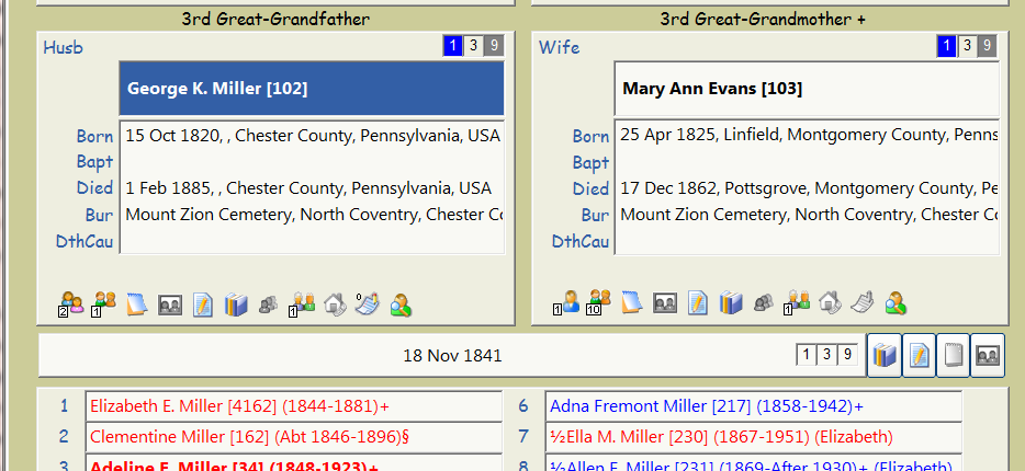 Legacy Family Tree Mapping – Can Anybody Help? | Janis' Genealogy Blog