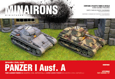 Pz I box-art test