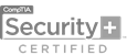 CompTIA Security+ Certified