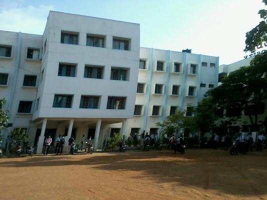 Vels University, Velan Nagar, Krishnapuram,, P V Vaithiyalingam Road, Madras, Tamil Nadu, India