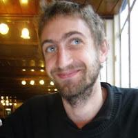 Simon Fish's avatar