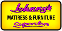 Mount Vernon Ohio Furniture Johnny's Mattress & Furniture Logo