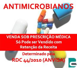 SNGPC: Esclarecimento sobre a escrituração de Antimicrobianos em Farmácias e Drogarias