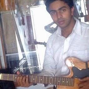 Yash Gaur