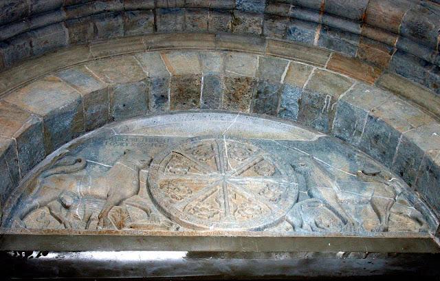 ICONOGRAFÍA ROMÁNICA 20100611_6278
