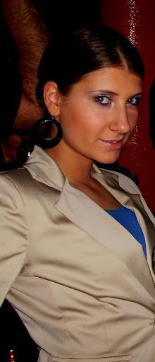 Tamara Holly