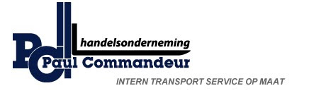 Handelsonderneming Paul Commandeur