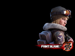 Point Blank скриншоты