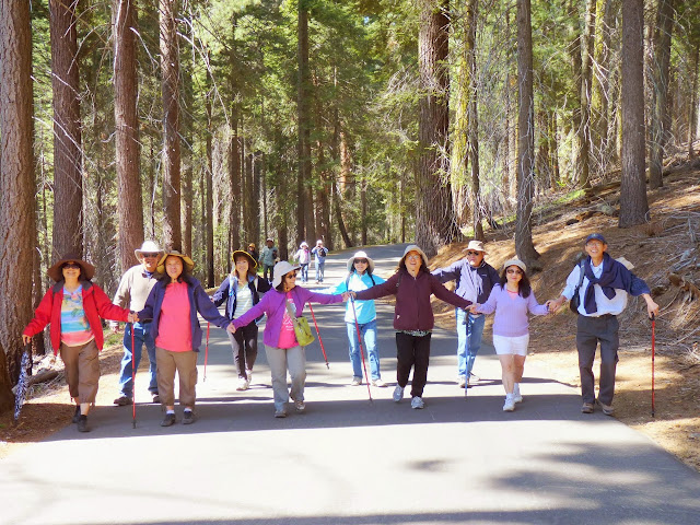 KM San Jose thăm Sequoia/Kings Canyon h14
