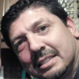 Jerry Arebalo
