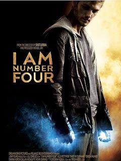 Numéro quatre Streaming (2011)