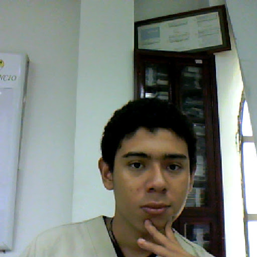 Alberto Villarreal