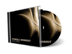 Fitness & Workout Music Charts