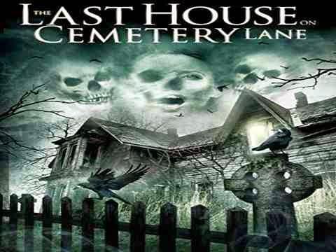 مشاهدة فيلم The Last House on Cemetery Lane مترجم اون لاين