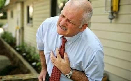 Đái tháo đường tăng nguy cơ tử vong ở người bệnh tim mạch