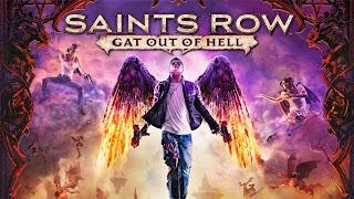 Saints Row: Gat Out of Hell | Сравнить цены и купить ключ дешевле