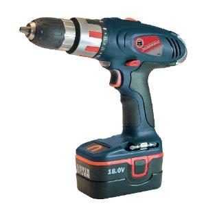 Buy Silverline Silverstorm� 124989 18V Combi Hammer Drill