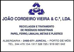 João Cordeiro Vieira, Lda.