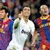 FIFA nominó de nuevo a Messi como finalista del Balón de Oro