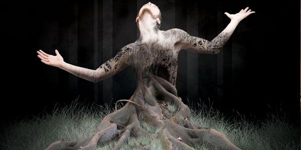 Create A Striking Nature Scene In Photoshop