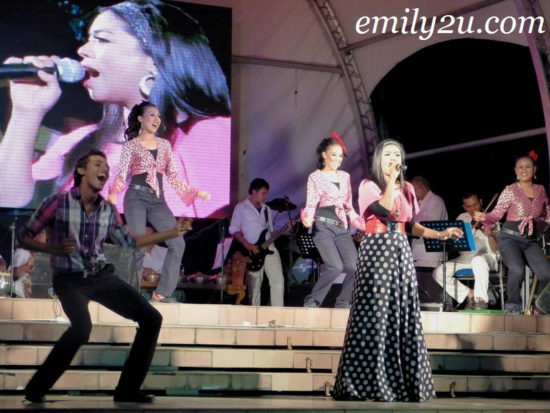 Fiesta Seni Budaya Perak 2012