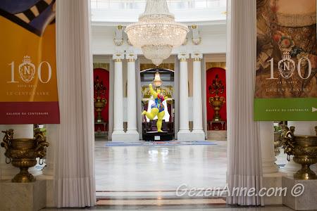Le Negresco Otel'in 100. yıl etkinlikleri, Nis