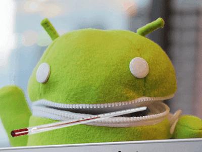 El troyano para Android Svpeng lanza estafas para los usuarios de smartphones