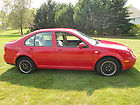 2001 VW JETTA 4DR  TDI DIESEL 5-SPEED  50 MPG VERY NICE   NO RESERVE
