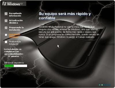 Windows Xp Sp3 Black Lite [ISO] [Booteable] [Español] 2013-06-16_01h06_23