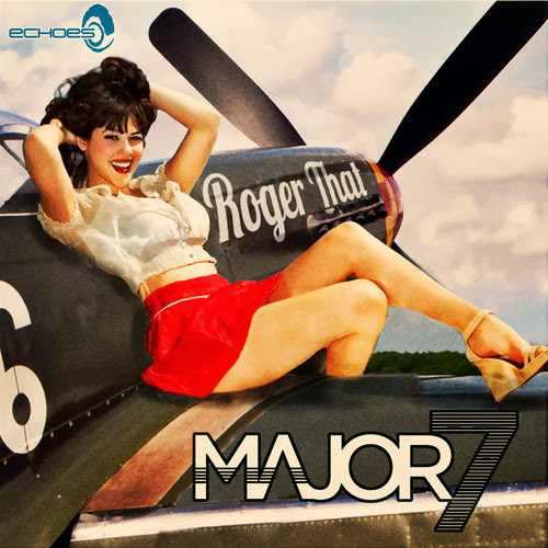 Download Major 7 – Roger That | músicas