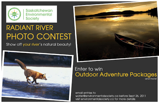 Radiant Rivers Photography Contest
