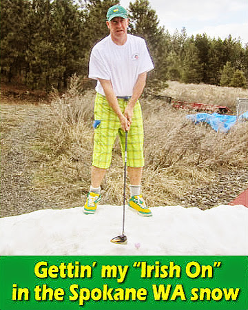 get your irish on