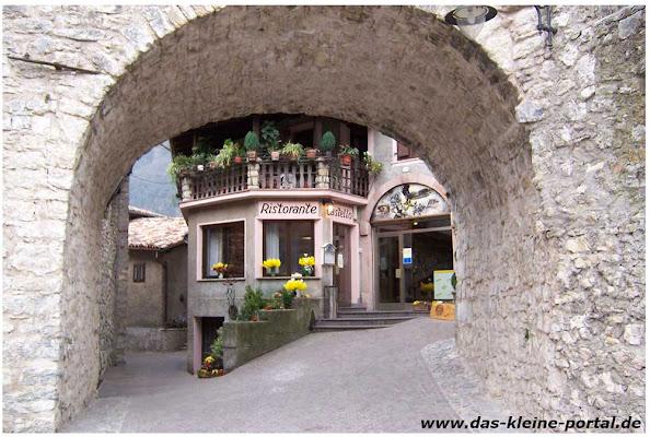 Ristorante Castello di Frizzi L.