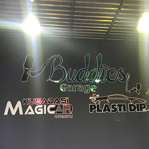 BuddieS Garage