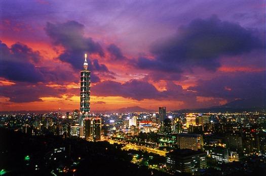 台北(イメージ)
