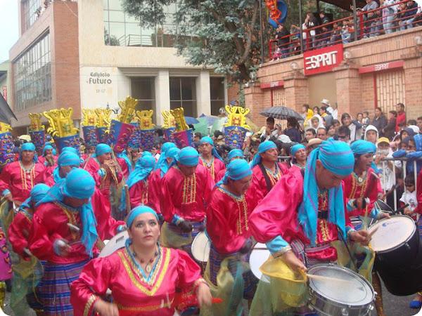 Carnaval de Pasto