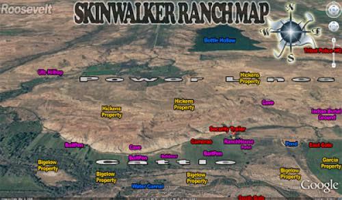 Skinwalker Ranch 1