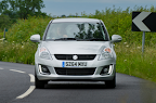 Suzuki Dualjet is a real boost for Swift