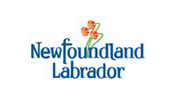 NL government logo
