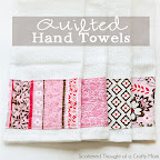 Quilted Towels