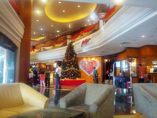 Mutiara Johor Bahru, Mutiara Hotel, Jalan Dato Sulaiman, 80990 Johor Bahru, Malaysia