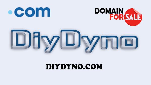 Diydyno.com