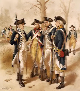 how the patriots won the revolutionary war The triumph of the patriots against the british heralded the beginning of a new nation apprehend the facts as to how the patriots won the revolutionary war and how.